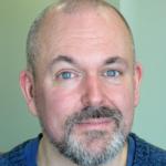 Image of Shildon Town Councillor Dave Reynolds