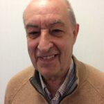 Image of Shildon Town Councillor Len Cockfield