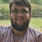 Image of Shildon Town Councillor Nathan Hanratty