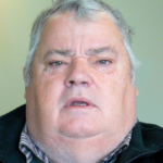 Image of Shildon Town Councillor Peter Quinn