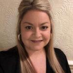 Image of Shildon Town Councillor Rachel Anderson