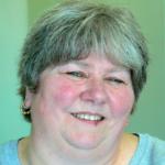 Image of Shildon Town Councillor Shirley Quinn
