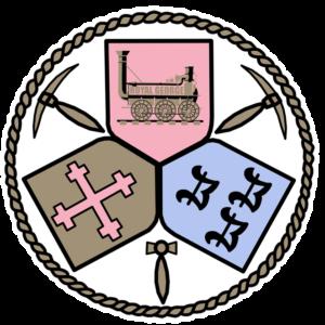 Shildon Town Council Logo