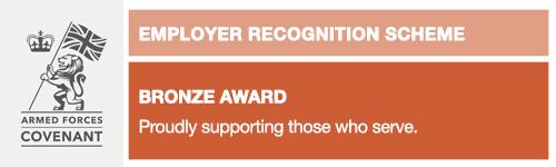 Image of Bronze Award