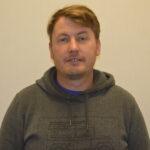 Image of Shildon Town Councillor David G Bell