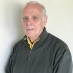 Image of Shildon Town Councillor Fred Langley