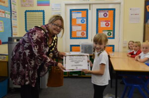 Image of Best Blooming Garden Presentations- Best Bug Hotel Lily Butterworth